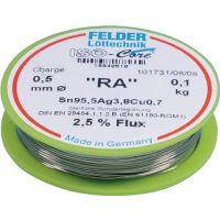 FELDER Lötdraht ISO-Core® RA