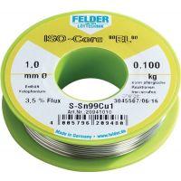 FELDER Lötdraht ISO-Core® EL