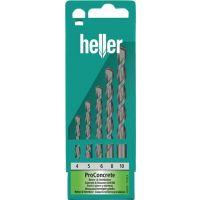 HELLER Beton-/Steinbohrersatz ProConcrete