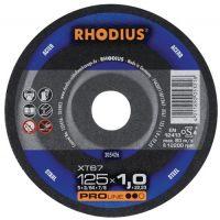 RHODIUS Trennscheibe XT67