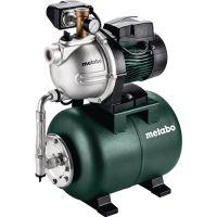 Hauswasserwerk HWW 4000/25 Inox / HWW 3500/25 G