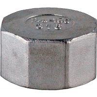 8-kant-Kappe EN 10226-1