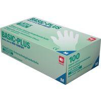AMPRI Einweghandschuhe Basic Plus