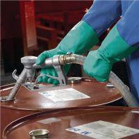 ANSELL Chemikalienhandschuhe Sol-Vex 37-675