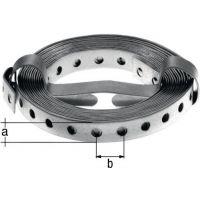 GAH Lochband Band-B20Smm L.10m TZN 7mm GAH