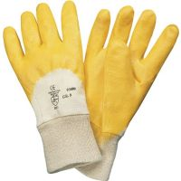 Handschuhe Lippe