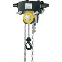 Stirnradflaschenzug Yalelift 360 ITP/ITG