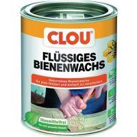 CLOU Bienenwachs flüssig farblos 750 ml Dose CLOU