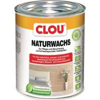 CLOU Naturwachs flüssig farblos 750 ml Dose CLOU
