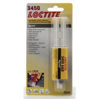 LOCTITE 2K-Epoxydflüssigmetall 3450 25 ml Doppelspritze LOCTITE