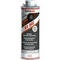 TEROSON Unterbodenschutz WX 960 beige-bräunlich 1l Flasche TEROSON