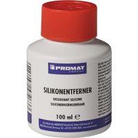 PROMAT Silikonentferner Gel 100 ml Flasche PROMAT CHEMICALS