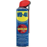 WD-40 Multifunktionsprodukt 500 ml Smart-Straw Spraydose Smart Straw WD-40