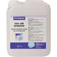 PROMAT Kalk-/Betonlöser 5l Kanister PROMAT CHEMICALS