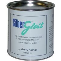 Trockengleitmittel Silbergleit 1000 ml Dose