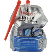 NIGRIN Harnstofflösung AdBlue® m.Einfüllhilfe 5l Btl.NIGRIN
