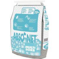 SCHOELLER INDUSTRIES Ölbindemittel Multisorb Inh.20kg/30l 26 (pro Sack)l Sack SCHOELLER INDUSTRIES