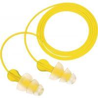 3M Gehörschutzstöpsel TRI FLANGE EN 352-2 SNR 29 dB 100 PA/Krt.