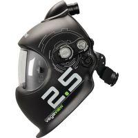 OPTREL Schweißerschutzhelm Vegaview 2.5 Überkopfschweißen möglich 90x110mm