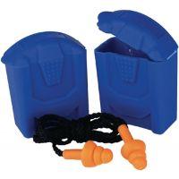 PROMAT Gehörschutzstöpsel SAFELINE I EN 352-2 SNR 25 dB 1 PA/Box PROMAT