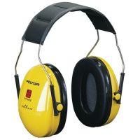 3M Gehörschutz OPTIME I EN 352-1 (SNR) 27 dB gepolsterter Kopfbügel