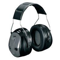 3M Gehörschutz OPTIME Push To Listen EN 352-1-3-4 (SNR) 31 dB man.regelbar 3M