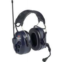 3M Gehörschutzfunkgerät Peltor LiteCom Sprechmikrofon Nahbereichskommunikation 32dB