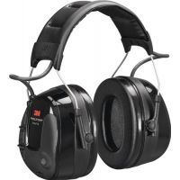3M Gehörschutz ProTac III EN 352-1 EN 352-6 (SNR) 26 dB elektronisch,pegelabhängig
