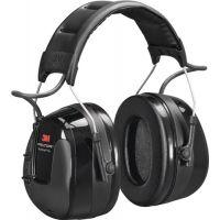 3M Gehörschutz WorkTunes m.eingebautem Radio