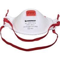 PROMAT Atemschutzmaske Sky EN 149:2001+A1:2009 FFP3 NR D 5St./KT PROMAT