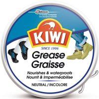 KIWI Lederfett f. alle Farben 50 ml n. f. Wildleder Kiwi