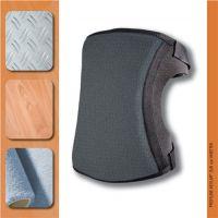 KNEETEK Knieschoner Profiline Kevlar® SOFT DIN/EN14404 univers. schwarz waschbar 30GradC
