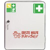 SÖHNGEN Verbandschank KINDERGARTEN B302xH362xT140ca.mm weiß 1-türig SÖHNGEN