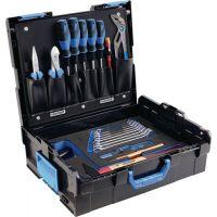GEDORE Werkzeugsortiment 1100-Basic 23-tlg.Ausbildung L-Boxx GEDORE