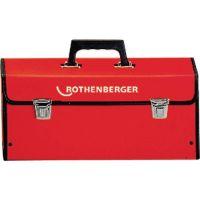 ROTHENBERGER Spiralen-/Werkzeugset 16 teilig m.Standardspiralen 16-22mm ROTHENBERGER