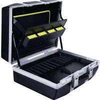 RAACO Werkzeugkoffer Superior XL-34/4F B485xT215xH410mm 34+4 ToolFix Einst.fächer