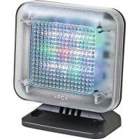 WALTER TV-Simulator 12 färbige LEDs WALTER