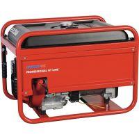 ENDRESS Stromerzeuger ESE 506 DHS-GT 5,4 kVA,4,3 kW Benzin ENDRESS