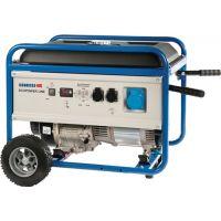 ENDRESS Stromerzeuger ESE 6000 BS 5 kVA,5 kW Benzin ENDRESS