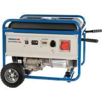 ENDRESS Stromerzeuger ESE 6000 DBS 6,25 kVA,5 kW Benzin ENDRESS