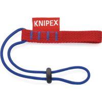 KNIPEX Adapterschlaufen Inh.3 St.Belastung max.1,5kg KNIPEX