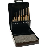 PROMAT Splintentreibersatz 8tlg.0,9-5,9 Metallkassette Promat