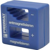 PROMAT Magnetisier-/Entmagnetisiergerät H48xB50xT28mm Kunststoffgehäuse PROMAT