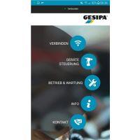 GESIPA Premium Software f.Akkublindnietsetzgerät iBird® Pro GESIPA