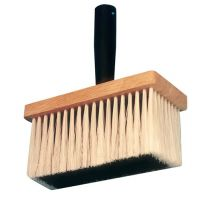 NÖLLE Deckenbürste Gr.1B.70 mmL.170mm Borsten-L.70mm HO Synthetikborste NÖLLE