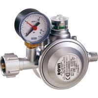ROWI Druckregler HGD 1/2 D 1,5 kg/h 0,42 kg