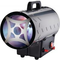 ROWI Gasheizer HGH 15000/3 Inox 15 kW 420 m³/h 25W