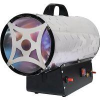 ROWI Gasheizer HGH 30000/4 Inox 30 kW 430 m³/h 70W