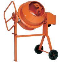 ALTRAD LESCHA Betonmischer Euro-Mix 125 125l 0,5 kW 55,5kg 230/50V/Hz