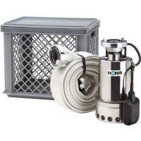 HOMA Flut-Set CR360 V WA 11500 l/h 7,5m 630 W